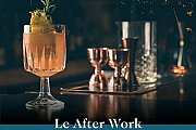 Le After Work at Le Bar du Port
