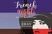 French Nights at DRAY