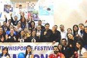 8th Edition Beirut Unisports Festival 2017