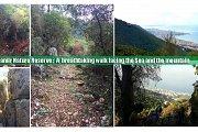 Hiking Chnaniir Nature Reserve with WALK LEB