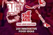 Souk el Akel: The Love Edition