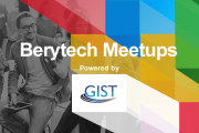 Berytech Meetups Powered by GIST - February Edition