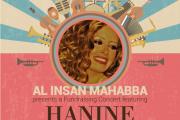Al Insan Mahabba Fundraising Event with Hanine