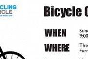 Bicycle Garage Sale