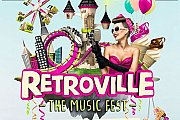 "RetroVille - ""Music Fest"" 