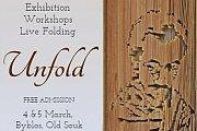 Bookfoling by Unfold