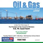 Oil & Gas Forum: Roadmap