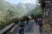 El Ghine - Chouwen Bike & Hike