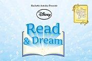 "Disney ""Read & Dream"""