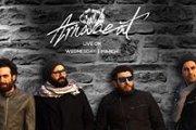 Arnabeat live at Fertil Dbayeh