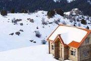 Souk el Akel on Snow