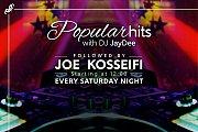 Popular Hits by Joe Kosseifi