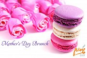 Mother's Day Brunch at Fume Bar - Lancaster Hotel