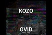 Vector Glitch: KOZO / OVID / ILVY