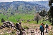 Lebanon Mountain Trail - Thru Walk 2017