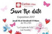 Exposition 2017 - Caritas Lebanon's Ashrafieh Sector