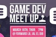 GameDev Meet Up