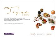 Tapeo: Go for Tapas at Phoenicia Hotel Beirut