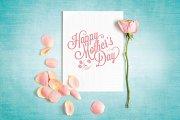 Mother's Day at Gefinor Rotana