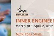 Inner Engineering at Nok Yoga Shala