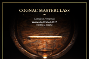 Cognac Masterclass at The Malt Gallery