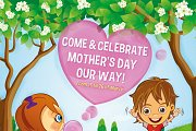 Mother's Day Celebration at KidzMondo