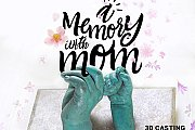 A Memory with Mom