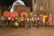 Beirut Night Rides by MTBLebanon