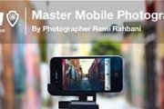 Master Mobile Photography (hands-on training)