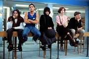 Live Love Cinema pres. The Breakfast Club
