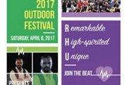 RHU 2017 Outdoor Festival