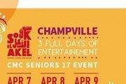 Souk el Akel: Champville en Fete