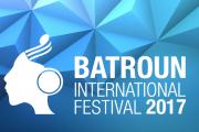 Batroun International Festival 2017 - Full Program