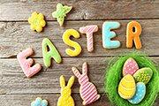 Palm Sunday & Easter Sunday Brunch
