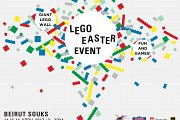 Lego Easter Event