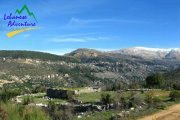 Hiking Bteghrine - Zaarour with Lebanese Adventure
