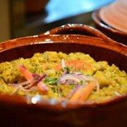 The Taste of India - Indian Night at Radisson Blu Martinez