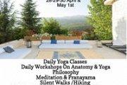 Akoura Yoga Retreat