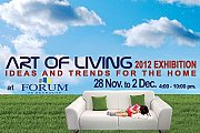 Art of Living 2012 Exhibition