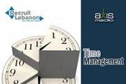 Seminar: Time Management & Outlook