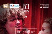 "Opera ""La servante maîtresse"" // ENTREE LIBRE"