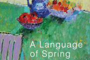 A Language of Spring - Art Exhibition by Fatat Bahmad