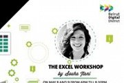 Microsoft Excel Workshop at BDD