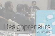 Designpreneur workshop