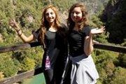 Hiking & Swim at 'jannet Chouwen' with DALE Corazon