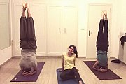 CorePower Yoga with Mona