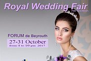 ROYAL WEDDING FAIR 2017