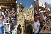 Batroun with Wine & Beer Tasting - Guided Tour with Lunch
