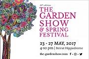 The Garden Show & Spring Festival 2017