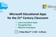 Microsoft Educational Apps